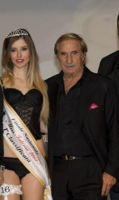 Miss Intimo Giorgia Giannandrea