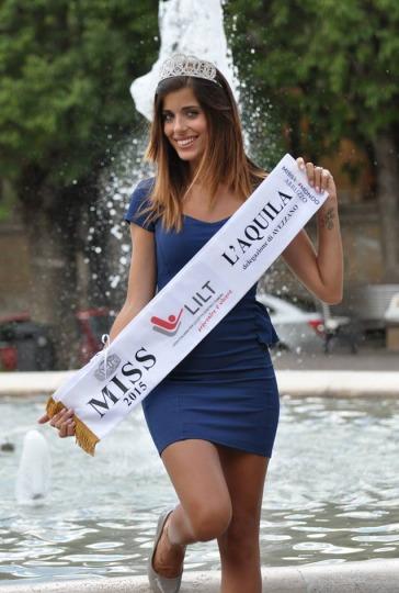 Melissa Marchetti
