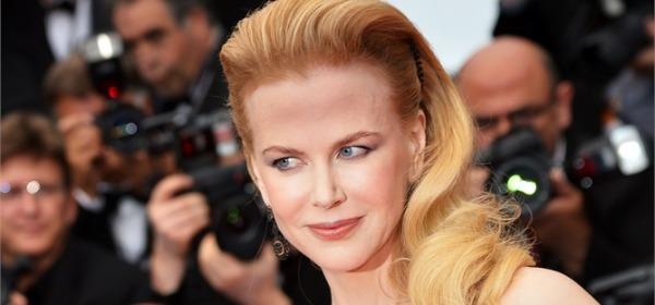 Nicole Kidman Getty Images