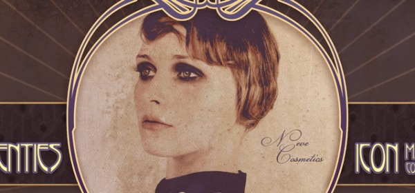 Twenties Icon di Neve Cosmetics