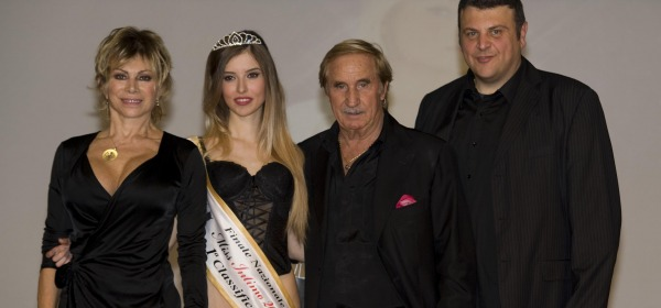 Miss Intimo Giorgia Giannandrea