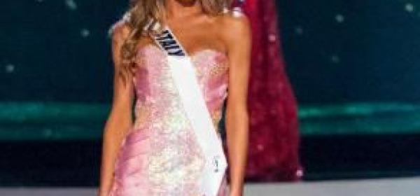 Valentina Bonariva Miss Universo