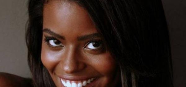 Ana Luisa Castro, la candidata brasiliana a Miss Mondo 2015