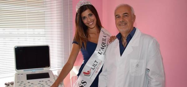 Melissa Marchetti e Antonio Addari