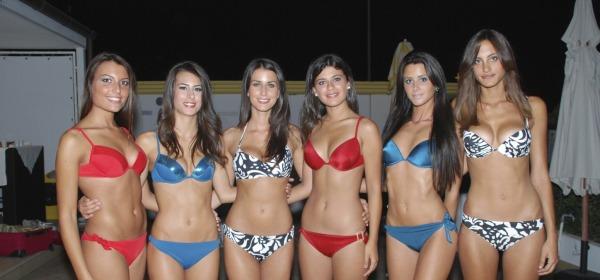 Fiorenza, Valeria, Maria Chiara, Susanna, Roberta e Maria Ludovica