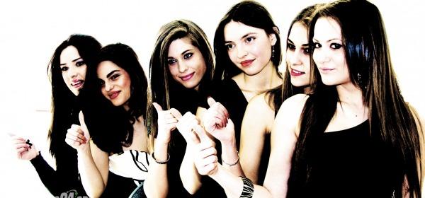 Alcune delle nuove Miss di Abruzzo24ore.tv
