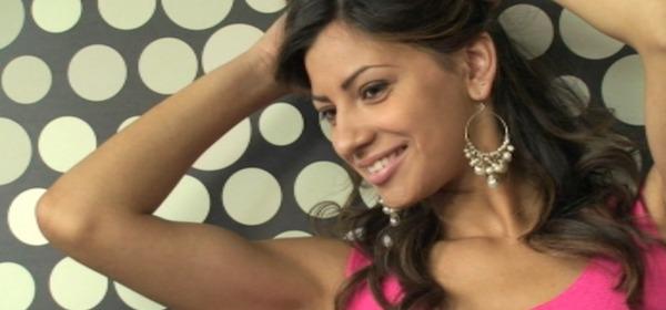 Romina Pierdomenico Miss Italia Teramo